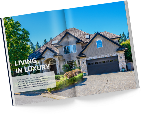 Find luxury homes with a Great Falls, VA, Relator from Casey Margenau