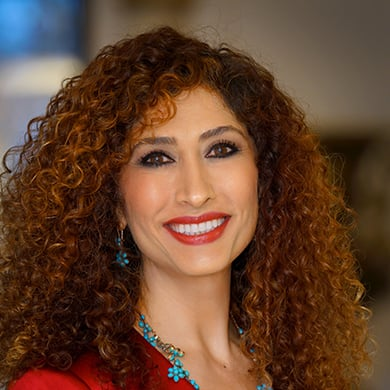 Michelle Zadeh
