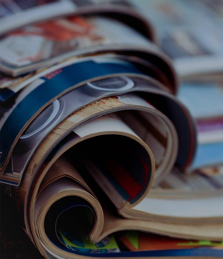 Marketing in Printed Media