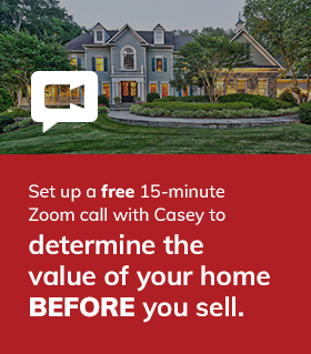 Set up a free 15 minute Zoom call with Casey